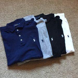 Polo Ralph Lauren Shirt Bundle